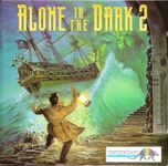 Video Game: Alone in the Dark 2