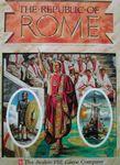 Board Game: The Republic of Rome