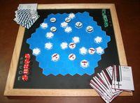 Board Game: Crosshairs