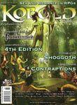 Issue: Kobold Quarterly (Issue 13 - Spring 2010)