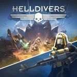 Video Game: Helldivers