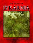 RPG Item: World of Lykarnia