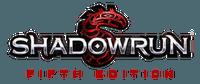 RPG: Shadowrun (5th Edition)