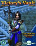 RPG Item: Victory's Vault Volume 1, Issue 07