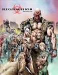 RPG Item: Reclamation