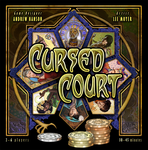 Board Game: Cursed Court