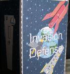 Board Game: Invasion Defense