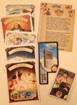Board Game: New York 1901: Flatiron