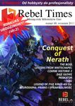 Issue: Rebel Times (Issue 48 - Sep 2011)