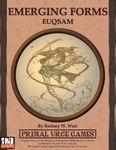 RPG Item: Euqsam