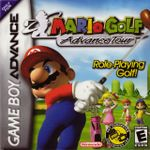 Video Game: Mario Golf: Advance Tour