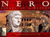 Board Game: Nero