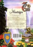 RPG Item: Nations of Théah: Book Three: Montaigne