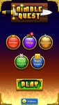 Video Game: Nimble Quest