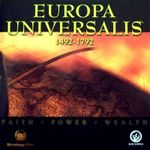 Video Game: Europa Universalis