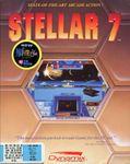 Video Game: Stellar 7