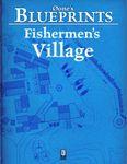 RPG Item: 0one's Blueprints: Fishermen's Village