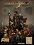 Board Game: Darkest Night