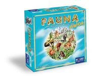 Board Game: Fauna Junior