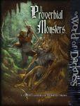 RPG Item: Proverbial Monsters
