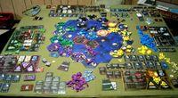 Board Game: Twilight Imperium: Third Edition