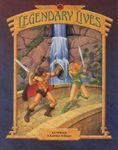 RPG Item: Legendary Lives (Second Edition)