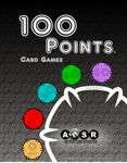 Board Game: 100 Points Prediction