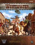 RPG Item: Westwater