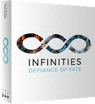 Board Game: Infinities: Defiance of Fate