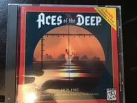 Video Game: Aces of the Deep