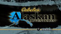 Video Game: Cabela's Alaskan Adventures