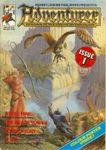Issue: Adventurer (Issue 1 - Apr 1986)