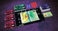 Board Game: Escape Tales: Low Memory