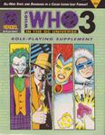 RPG Item: Who's Who in the DC Universe Role-Playing Supplement 3