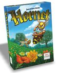 Board Game: Hornet