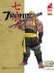 RPG Item: 7Ronin: Hardrock