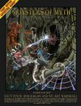 RPG Item: Monsters of Myth