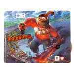 Board Game Accessory: King of Tokyo/King of New York: Lutoborshch (promo character)
