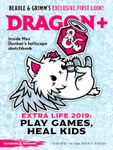 Issue: Dragon+ (Issue 27 - Sep 2019)