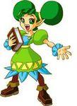 Character: Farore