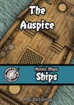 RPG Item: Heroic Maps Ships: The Auspice