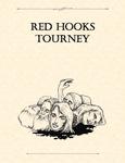 RPG Item: Adventure Framework 09: Red Hooks Tourney