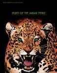 RPG Item: Secret of the Jaguar Temple (Fate)