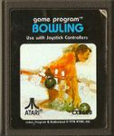 Video Game: Bowling (1978)