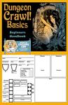 RPG Item: Dungeon Crawl! Basics