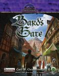 RPG Item: Bard's Gate (Pathfinder)