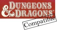 RPG: Basic D&D Compatible Product