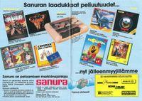 Video Game: Caveman Ugh-Lympics