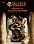 RPG Item: 5th Edition Adventure A01: Assault on Blacktooth Ridge (5E)