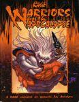 RPG Item: Rage: Warriors of the Apocalypse